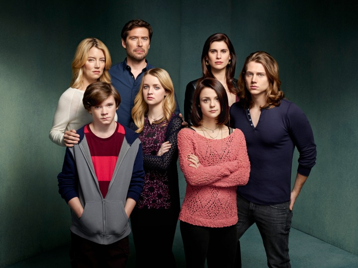 Season 2 Cast Shot