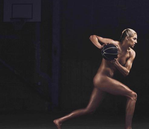 Elena Delle Donne, WNBA