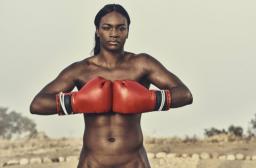 Clarissa Shields, Boxing